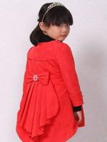 Модные и стильные пальто для девочек 2015: фото и тренды