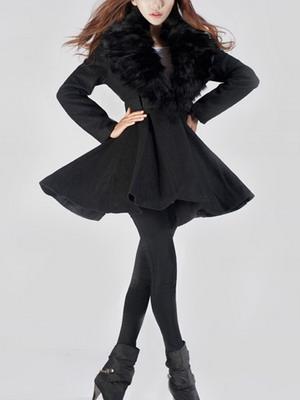 Драповое пальто женское на 2018 год: фото и обзоры актуальных модных моделей