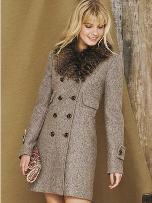 Осенние пальто 2015 года женские модные