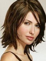 Короткие каскадные стрижки на короткие волосы женские фото
