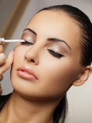 Как сделать школьный макияж