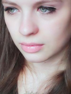 Легкий макияж в школу - Сайт для девочек