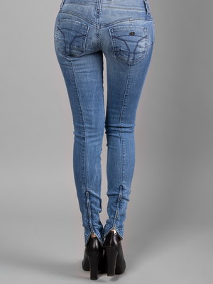 фото красивые женские джинсы
