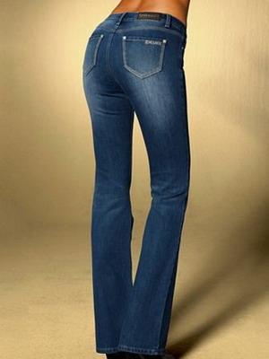 женские джинсы в обтяжку фото