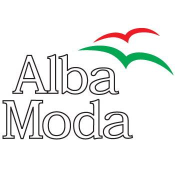 e8a3f00e46cb Вместе с коллекциями собственных дизайнеров компания Alba Moda регулярно  представляет новинки от таких известных брендов ...