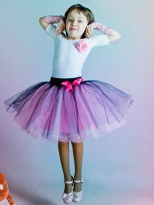 Пышные платья для подростков короткие