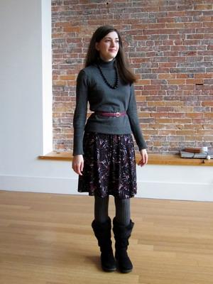 Модные тренды одежды зимы