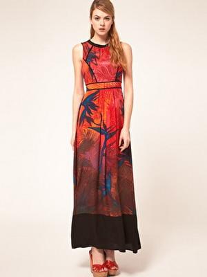 Модные платья 2018 года: на фото - актуальные тенденции зимы, весны, лета и осени