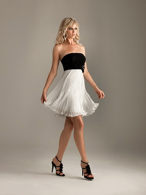 Очень красивые и модные платья
