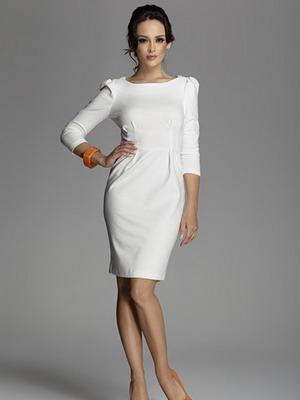 Фото красивых деловых платьев фото