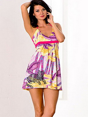 Каталог платьев летних фото