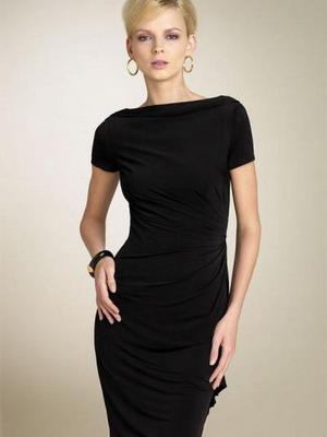 bee721d1248 Платье из ткани шанель с чем носить – Блог о рукоделии и моде