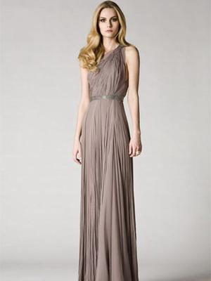 Платье греческое фасон