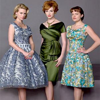 Модные и элегантные женские платья