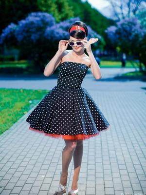 пышные юбки мини для женщин
