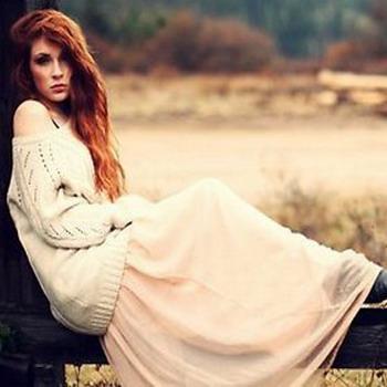 Красивые женщины в длинных юбках видео