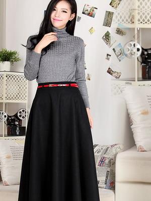 длинные юбки макси и юбки в пол фото