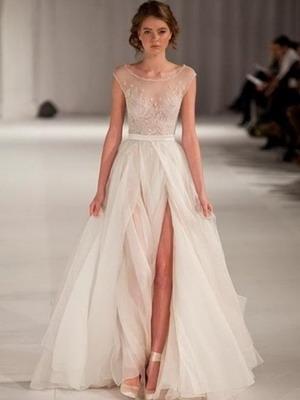Стили свадебных платьев: фото моделей в русском, украинском
