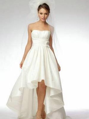 Фотомодель платьев свадебных