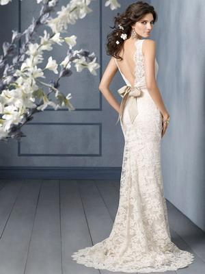 084e7369704 Свадебные платья 2019  фото моделей и красивых длинных фасонов