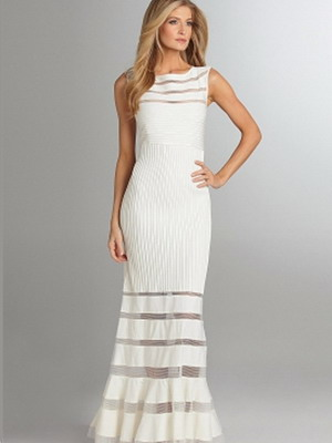 ed778380bf5 Белые вечерние платья 2019