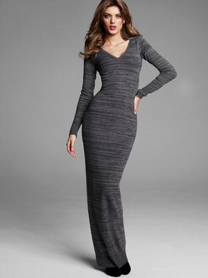 Сшить платье без выкройки быстро, просто и стильно 58