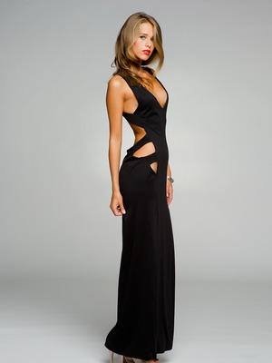 Мода вечерних платьев весна лето | FrauI - интернет журнал для женщин