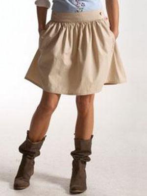 10 самых коротких юбок: