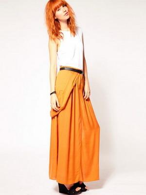 Легкие женские блузки: варианты для лета