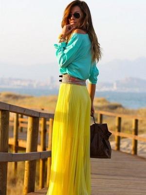 Легкие женские блузки: варианты для лета рекомендации