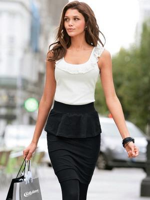 Красивые юбки и  картинки