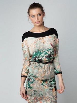 Блузка под юбку: варианты красивых сочетаний в 2019 году