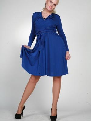 Какого цвета колготки одеть под синее платье и черные туфли