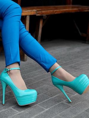 Очень сексуальные туфли