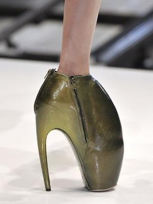 фото туфли странные