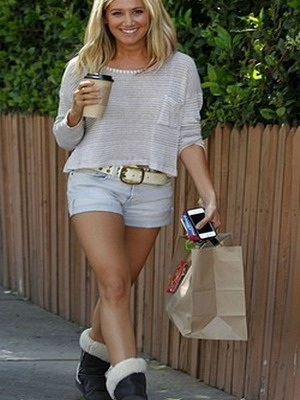 50 Идей с чем носить женские джинсыбойфренды фото