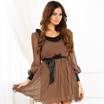 Стили одежды для девушек платья