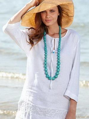 пляжные рубашки женские фото