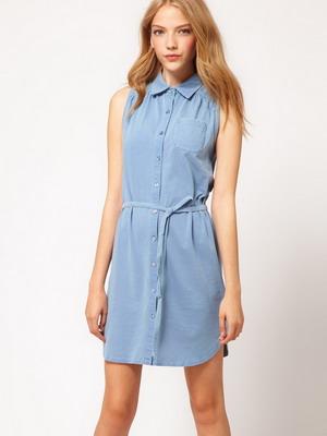 Платье рубашка картинки