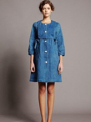 Картинки джинсовых платьев