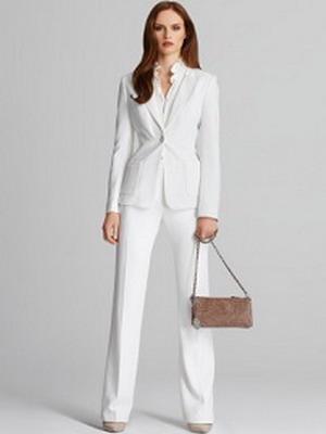 С чем носить классические брюки - сеты одежды | Блог о