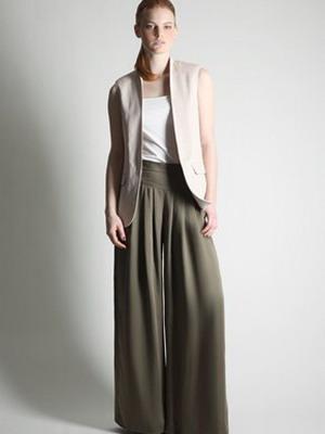 Заказать юбку с брюками