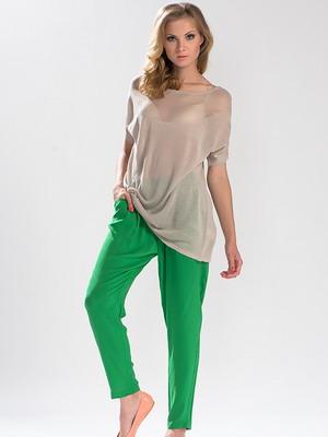 Модні жіночі штани весна-літо 2015 року (сайт для жінок)  5759299950eb0