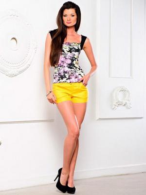 Женская одежда красавица