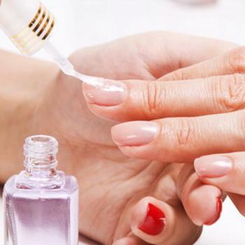 Лечебный лак для ногтей своими руками 8