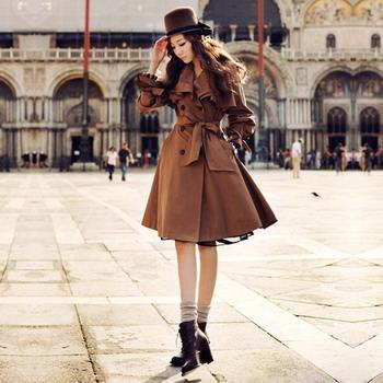 Осенняя мода 2014 для полных - Мода для