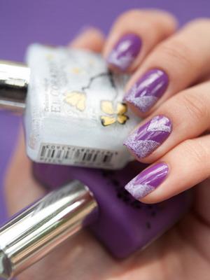 Перо для дизайна ногтей