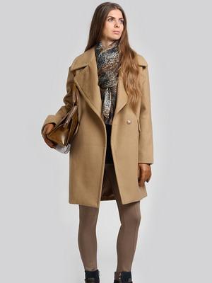 пальто женское осень весна фото