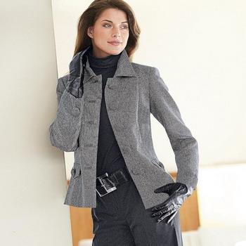 Мода и трендыДемисезонные женские пальто изоражения