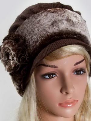 Меховые шапки 2018: фото модных женских меховых шапок на зиму 2018 года